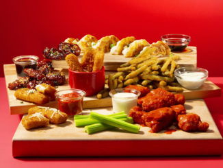 TGI Fridays Welcomes Back Endless Apps For A Limited Time