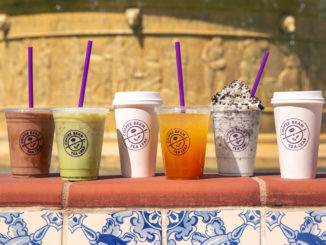 The Coffee Bean Unveils New Limited Edition Friends-Themed Specialty Drinks