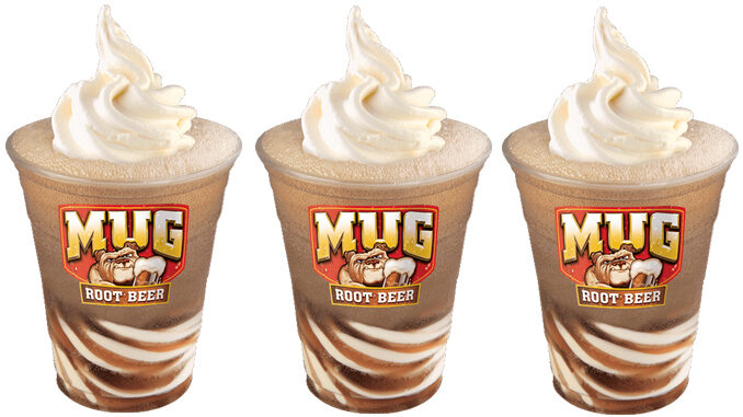 Free Root Beer Float With Any Purchase At Wienerschnitzel On August 6, 2019
