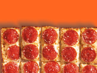 Little Caesars Offers 'Secret' Pepperoni Cheese Bread At Select Locations