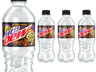 New Mountain Dew VooDew Mystery Flavor Will Leave Your Taste Buds Guessing