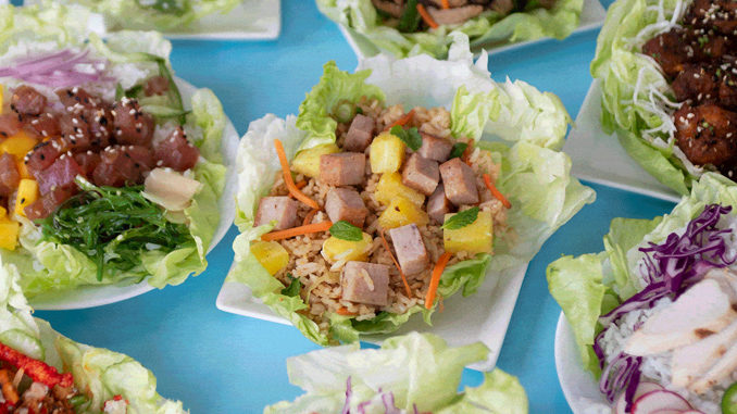 P.F. Chang's Reveals Top 10 Finalists In Lettuce Wrap Contest