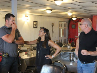 Restaurant Impossible At Besse's On Clear Lake In Tomahawk, Wisconsin