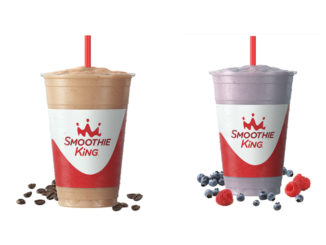 Smoothie King Whips Up New Keto Smoothie