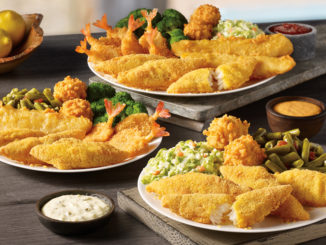 Captain D's Launches Ultimate Fish Fry Every Day Of The Week