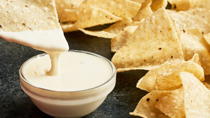 Moe's Southwest Grill Is Celebrating Free Queso Day On September 19, 2019