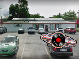 Restaurant Impossible At Madison Street Retro Diner In Muncie, Indiana