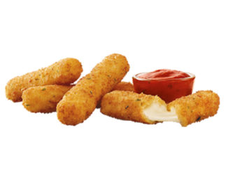 Sonic Offers 99-Cent Mozzarella Sticks On October 2, 2019