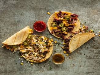 Taco Bueno Introduces New Smokehouse Tacos