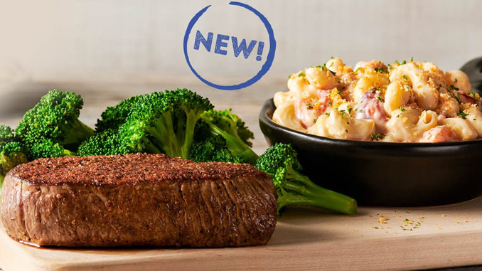 Outback Introduces New Lobster Mac And Cheese As Part Of Returning Steak And Lobster Promotion