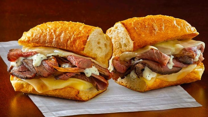 Potbelly Introduces New Prime Rib Sandwich