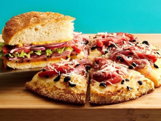 Schlotzsky's Spins Popular Sandwiches Into New Pizzas
