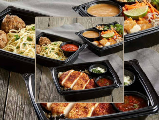 BJ's Puts Together New $6 Take-Home Entrees