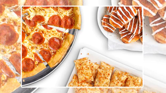Cicis Offers New $9.99 3-Course Combo Deal