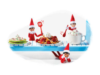 IHOP Introduces New Elf On The Shelf Holiday Menu