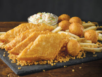 Long John Silver's Offers All You Can Eat Deal Every Day Through November 30, 2019