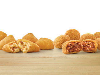 Sonic Adds New Bacon Mac & Cheese Bites, New Chili Cheese Bites And New Cold Brew Iced Coffee