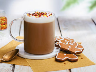 7-Eleven Introduces New Gingerbread Latte