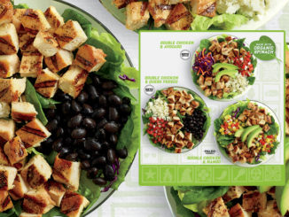El Pollo Loco Introduces New Pollo Fit Bowls Lineup
