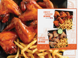 New Whole-Cut Wings Arrive At El Pollo Loco