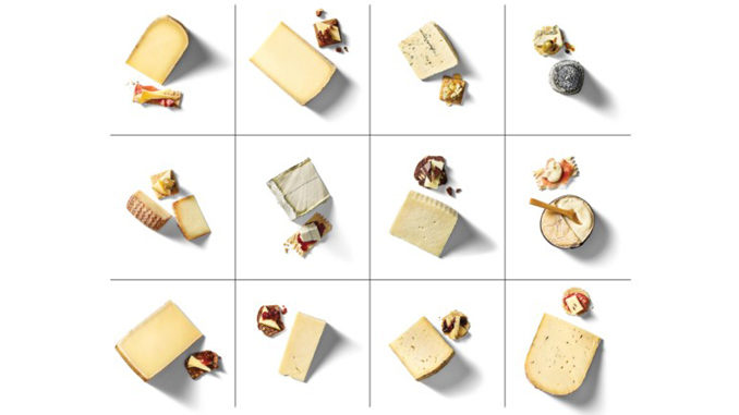 Whole Foods Market Welcomes Back 12 Days Of Cheese Through December 23, 2019