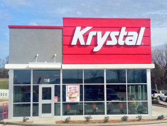 Fast-Food Burger Chain Krystal Files For Chapter 11 Bankruptcy