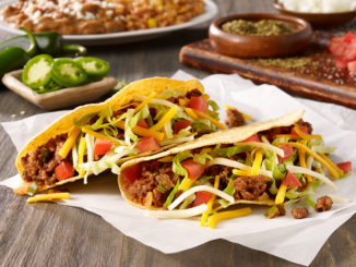 On The Border Offers New Beyond Meat Tacos As Part Of Returning Endless Tacos Promotion