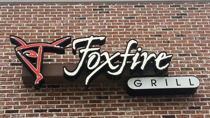 Restaurant Impossible At Foxfire Grill In Alexandria, Va.