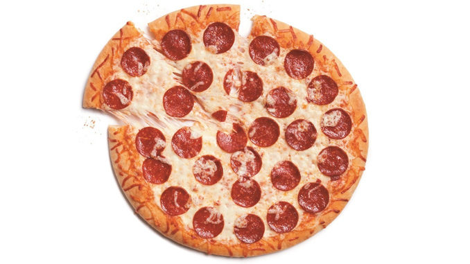 $2.29 Whole Pizzas At 7-Eleven On February 29, 2020