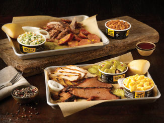 Dickey's Serves Up 2 For $24 Meat Plates Deal