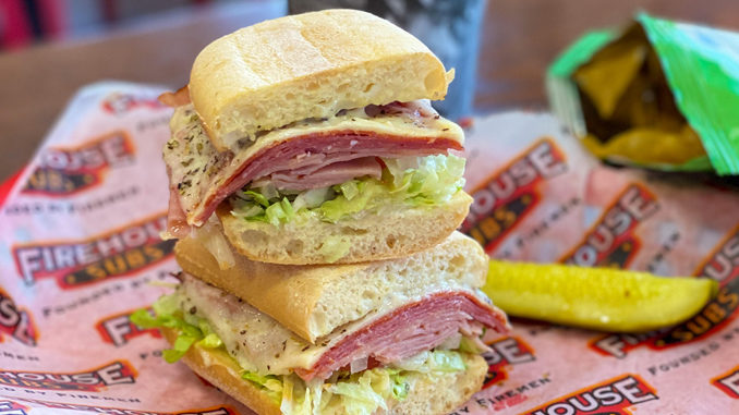 Firehouse Subs Introduces New Gluten-Free Sub Roll