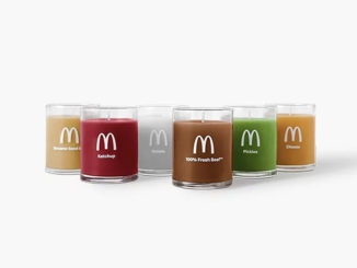 McDonald's Unveils Quarter Pounder Scented Candle Pack Inspired By Quarter Pounder Ingredients