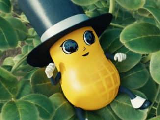 Mr. Peanut Resurrected As Baby Nut In New Super Bowl 2020 Ad