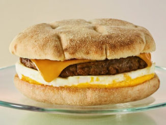 Starbucks Canada Reveals New Plant-Based Beyond Meat Cheddar And Egg Sandwich