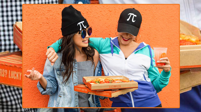 Blaze Pizza Cancels March 14 In-Restaurant Pi Day Promotion Over Coronavirus Concerns