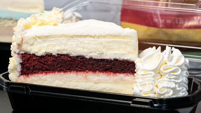 The Cheesecake Factory Offers Free Cheesecake Slice With Weekday Lunch Orders Of $15 Or More Via Doordash Through March 25, 2020 (Delivery Or Pickup)