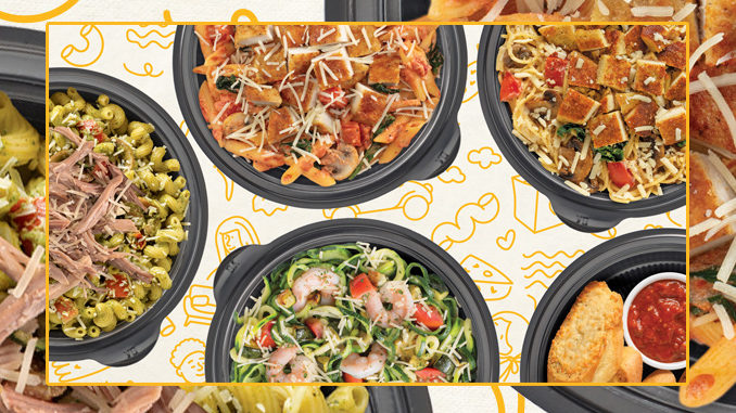 New Family Meals Arrive At Noodles & Company