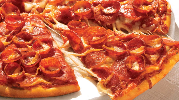 Papa Murphy's Adds New Triple Pepp Pizza