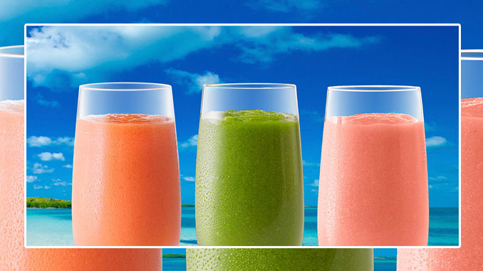 Here's What You Need To Know To Score A Free Smoothie From Tropical Smoothie Cafe