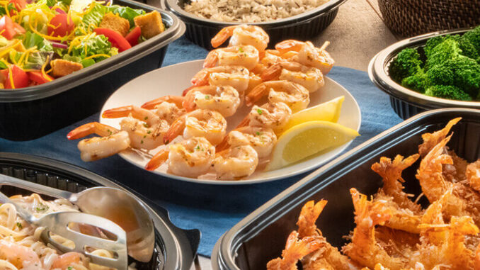 Red Lobster Offers Nurses And Healthcare Providers 10% Discount Through May 17, 2020