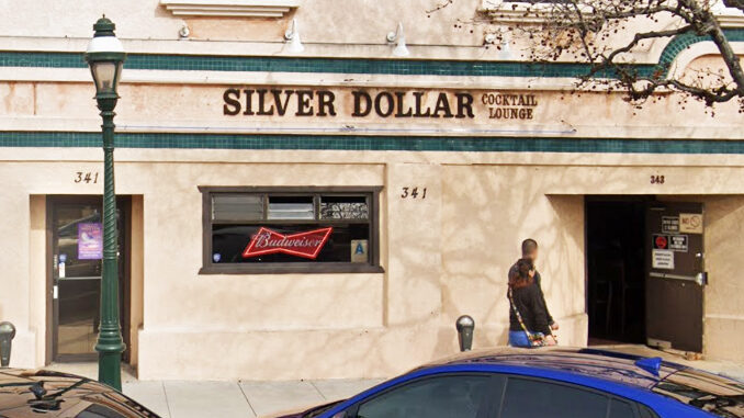 Bar Rescue At The Silver Dollar In Chula Vista, California