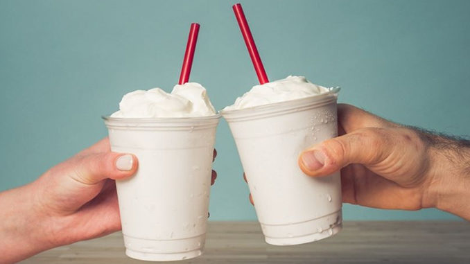 Free Milkshakes At Wayback Burgers On June 20, 2020