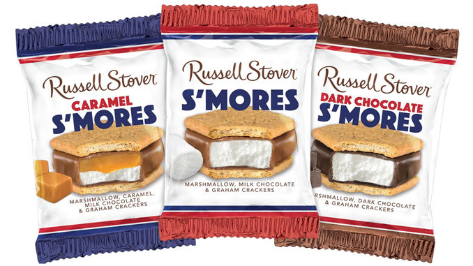 Russell Stover Brings Back Ready-To-Eat S'Mores Treats