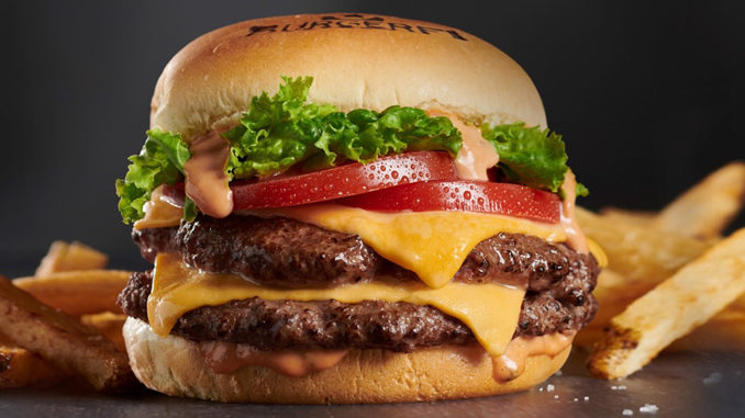 BurgerFi Offers $10 Double Cheeseburger And Fries Deal Through August 30, 2020
