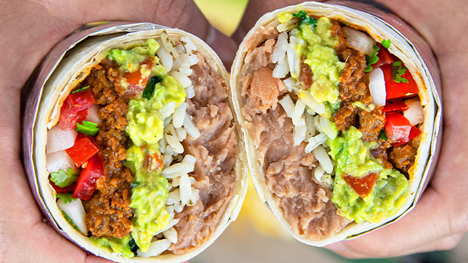Del Taco Unveils New Beyond Meat Epic Burrito Lineup