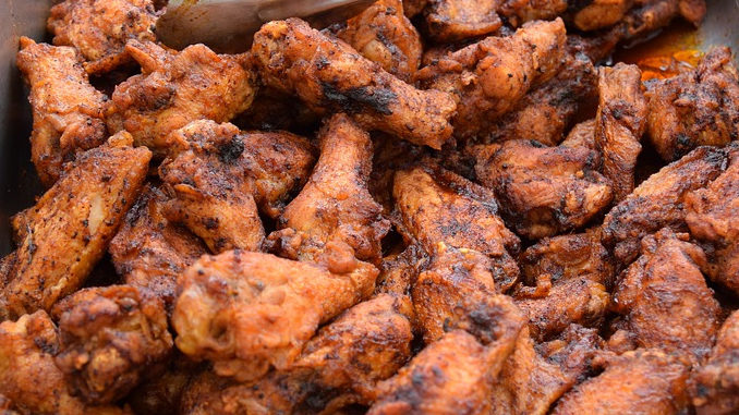National Chicken Wing Day Giveaways And Deals Round-Up For July 29, 2020