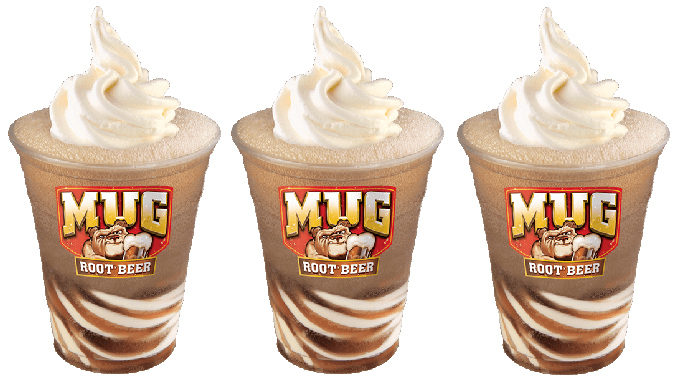 Free Root Beer Float At Wienerschnitzel With Any Purchase On August 6, 2020