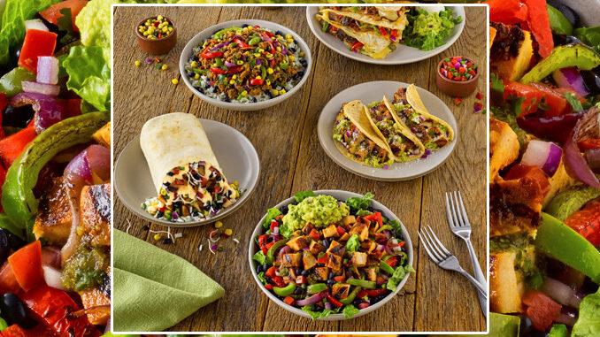 QDOBA Introduces New Signature Eats Entrees