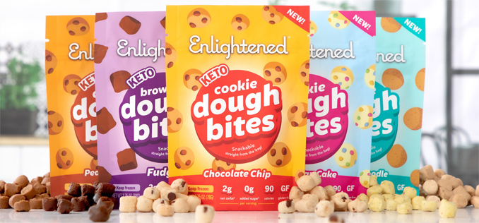 Dough Bites