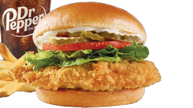 Wendy's Adds New Classic Chicken Sandwich